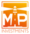 Logo investments MP